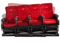 Silver Cinema - иконка «4DX» в Рудне