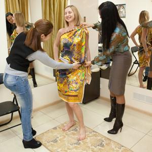 Ателье по пошиву одежды Рудни