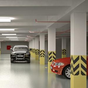 Автостоянки, паркинги Рудни