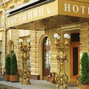 Гостиницы Рудни