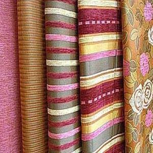 Магазины ткани Рудни
