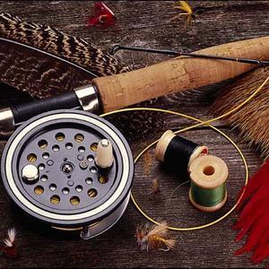 Охотничьи и рыболовные магазины Рудни