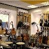 Музыкальные магазины в Рудне
