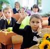 Школы в Рудне