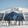 Спортивные комплексы в Рудне