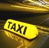 Такси в Рудне