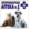 Ветеринарные аптеки в Рудне