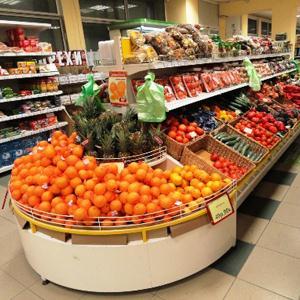 Супермаркеты Рудни