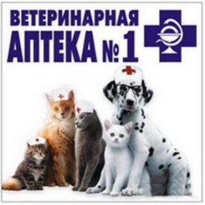 Ветеринарные аптеки Рудни