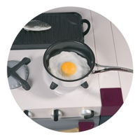 Культурно-Развлекательный центр Планета - иконка «кухня» в Рудне