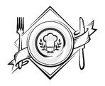 Торгово-Развлекательный центр Мега - иконка «ресторан» в Рудне