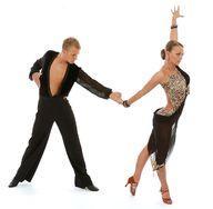 Па салон, центр танца - иконка «танцы» в Рудне